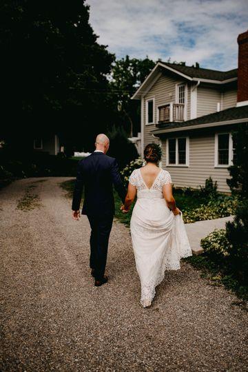 Stephanie & Will September