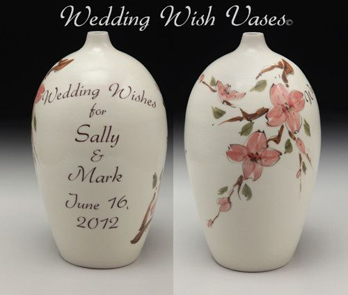 wedding wish vase card low re