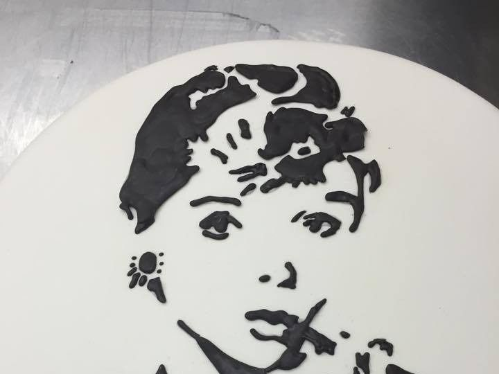 Tmx 1432063437136 Audrey Hepburn Smithfield wedding favor