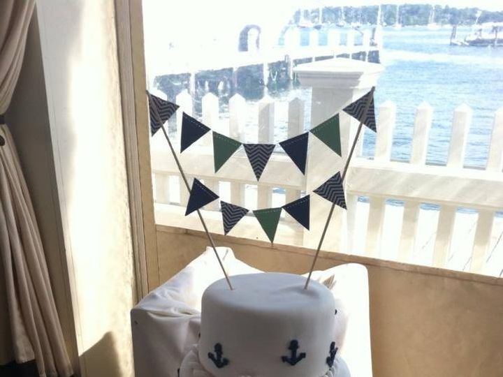 Tmx 1432063545598 Nautical Wed 1 Smithfield wedding favor