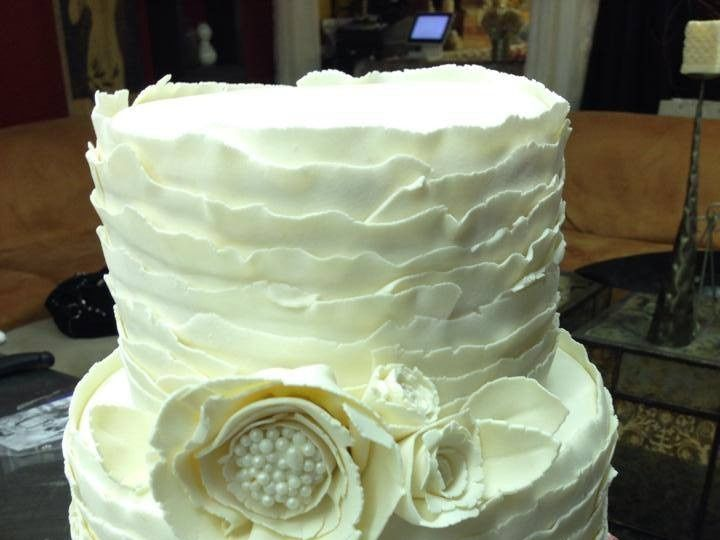 Tmx 1432063566892 Wed Cake 1 Smithfield wedding favor