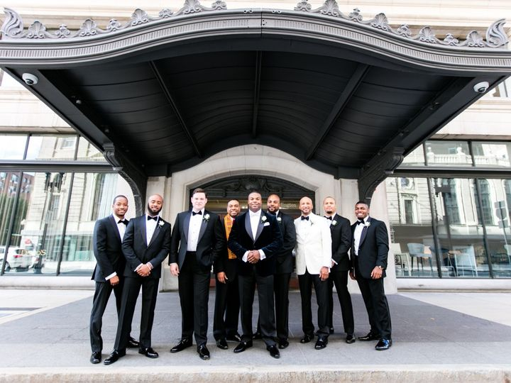 Tmx Groomsmen Photos Outside Of Boston Park Plaza Hotel 51 903719 1568599486 South Burlington, VT wedding photography