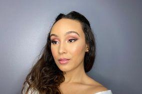 Asia Jewel Makeup