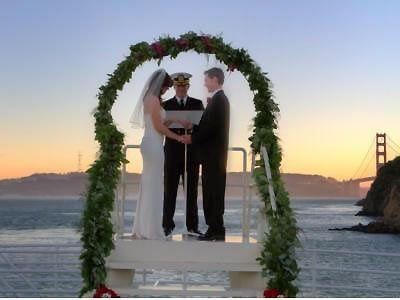 Tmx 1332530960439 CommodoreEvents4 Alameda wedding venue