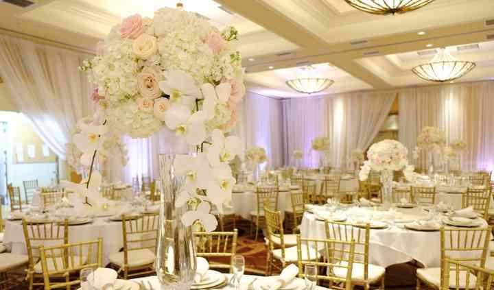 Chez Rose Floral Designs
