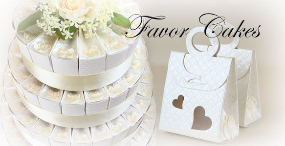 Favor Cakes for all occasions.