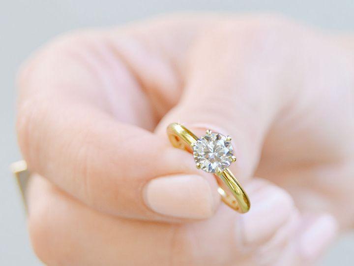 Tmx 1534451162 7d94974230999a16 1534451161 2e264b9059dd6e9b 1534451161431 6 Six Prong Solitair Arlington wedding jewelry