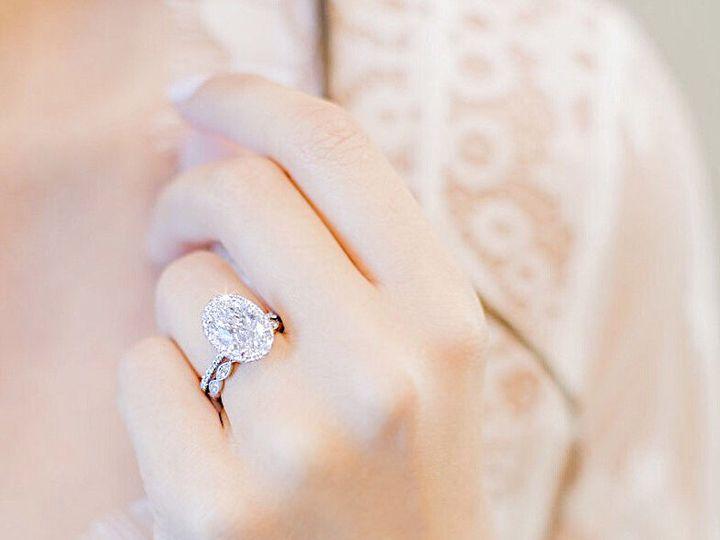 Tmx 1534451180 D5381a3396273c14 1534451179 31098392e86fd76f 1534451179501 7 The Perfect Oval D Arlington wedding jewelry