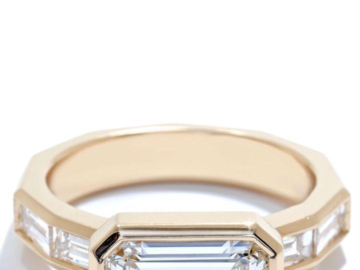 Tmx 1534451356 5ddbbe4b9255d818 1534451356 563930d2cd8028f9 1534451355828 20 Custom Emerald Cu Arlington wedding jewelry