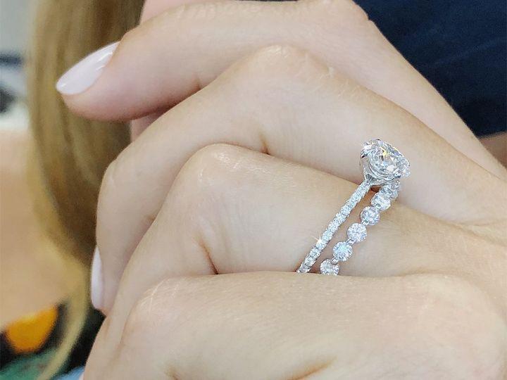 Tmx Custom Engagement Rings By Ascot Diamonds In Atlanta Ga 51 24719 159776047630273 Arlington wedding jewelry