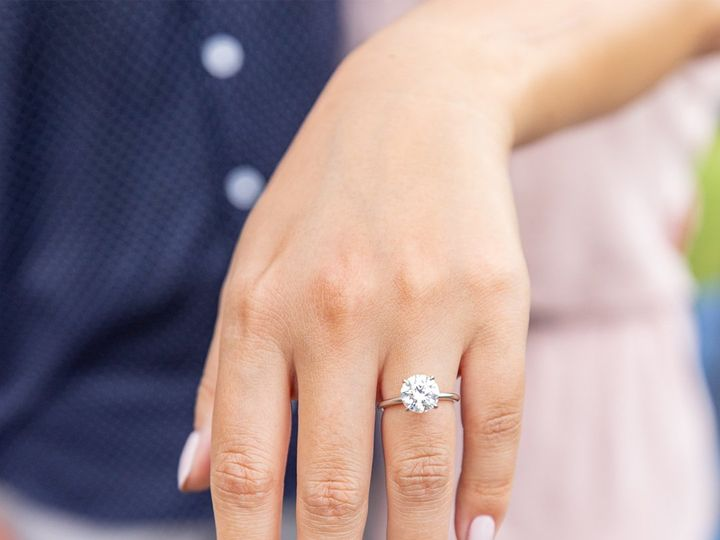 Tmx Engagement Ring By Ascot Diamonds 51 24719 159776047829646 Arlington wedding jewelry
