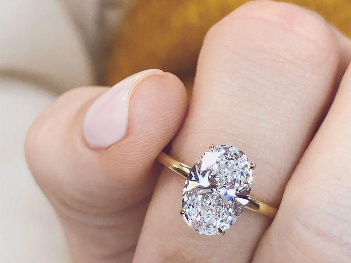 Tmx Oval Cut Custom Engagement Ring Hidden Halo Ascot Diamonds Atlanta 51 24719 159776047617648 Arlington wedding jewelry