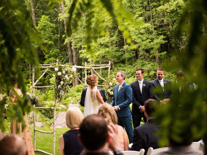 Tmx 1489683604734 Ceremony High Rez Jackson, NH wedding venue