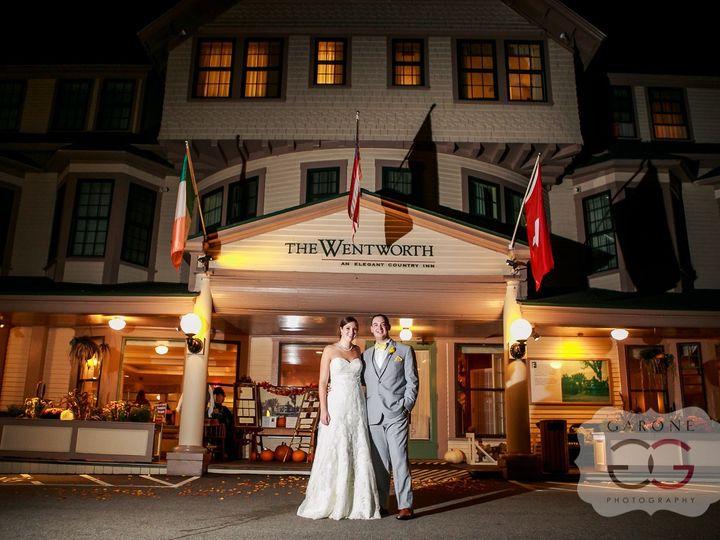 Tmx 1514573002299 Hotel Front Jackson, NH wedding venue