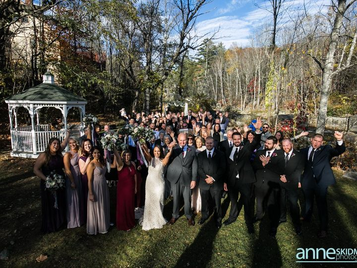 Tmx 1514573882394 Asweddingsarpreviews038 Jackson, NH wedding venue