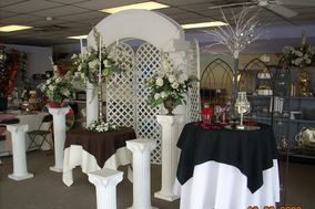 Lindsey Rentals Wedding and Party Center