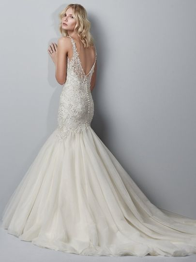 sottero and midgley wedding dress hardy 7sc956 bac