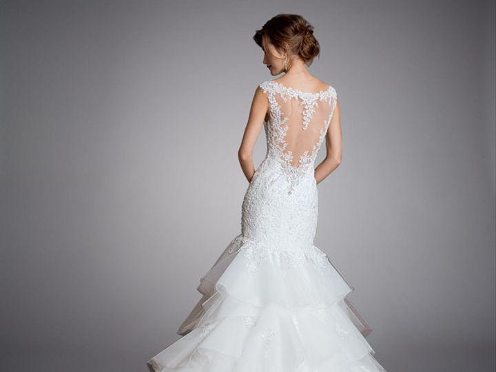 Tmx 1393631104127 1528 Plano wedding dress