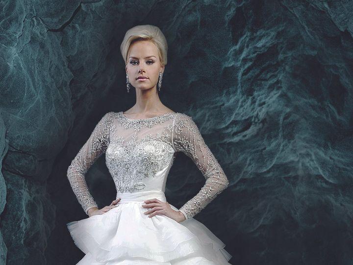 Tmx 1393631474917 3168  Plano wedding dress