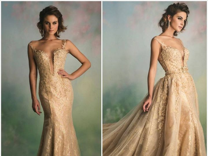 Tmx 1458855600153 10687156101529139437610421307810047361969622n Plano wedding dress