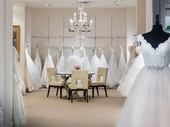 Tmx 1464888828793 D8e6256 Banner Lo Plano wedding dress