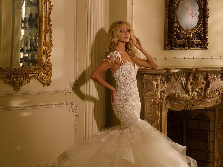Tmx 1464888930271 1554 Front Plano wedding dress