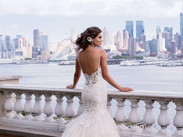 Tmx 1464888934035 4337back New Plano wedding dress