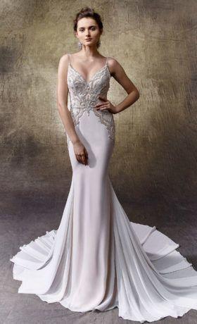 Tmx 1498629043759 Lauriefro 280x460 Plano wedding dress