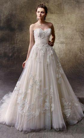 Tmx 1498629107748 Levinafro 280x460 Plano wedding dress
