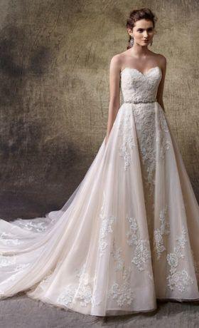 Tmx 1498629113741 Lucieskfro 280x460 Plano wedding dress