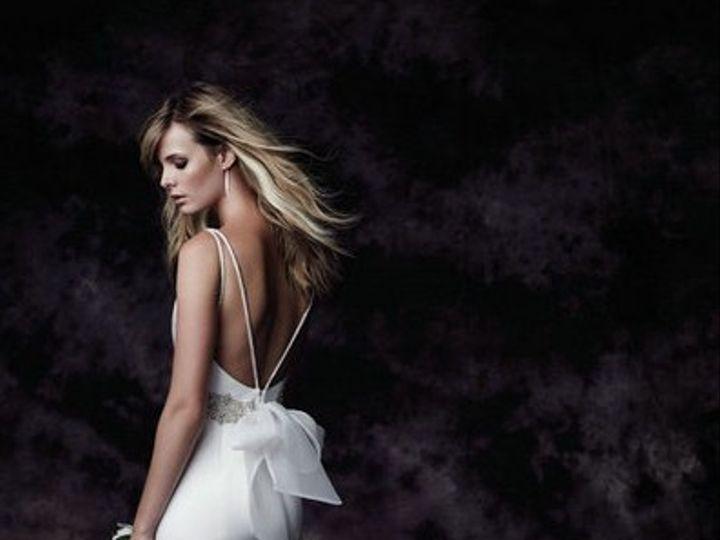 Tmx 1498629118790 Paloma Blanca 461401 Plano wedding dress