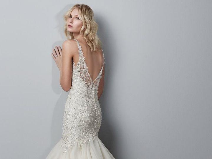 Tmx 1498629130653 Sottero And Midgley Wedding Dress Hardy 7sc956 Bac Plano wedding dress