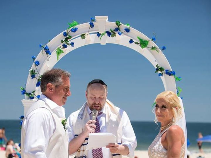 Tmx Wedding Pic 1 51 1025719 Jackson, New Jersey wedding officiant