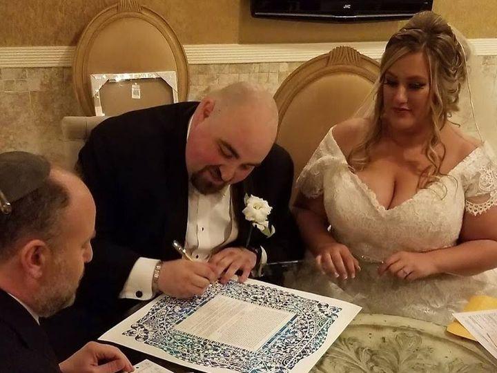 Tmx Wedding Pic 7 51 1025719 Jackson, New Jersey wedding officiant