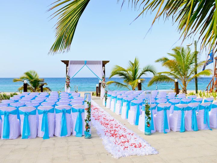 Tmx 1475086594484 Beach Ceremony Milwaukee wedding planner