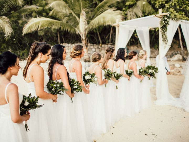 Tmx Las Caletas Weddings By Funjet Bridesmaids 51 945719 Milwaukee wedding planner