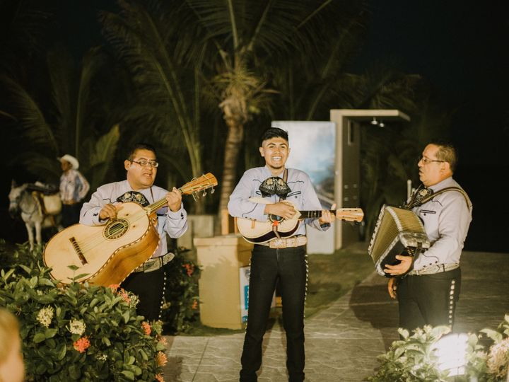 Tmx Mariachi Band Welcome Dinner 51 945719 Milwaukee wedding planner