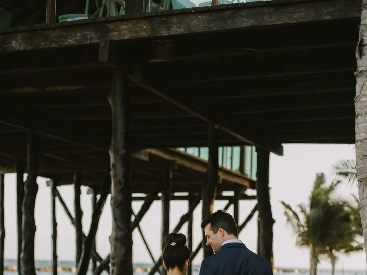 Tmx Under Pier Wedding Photo 51 945719 Milwaukee wedding planner