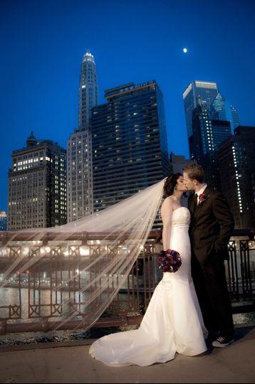 Max Anisimov Photography - Scenic matrimony