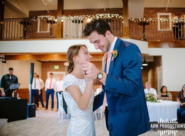 utah wedding dj first dance 1 adm productions 51 1006719 157604096540335