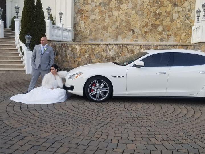 Maserati Villa Barone