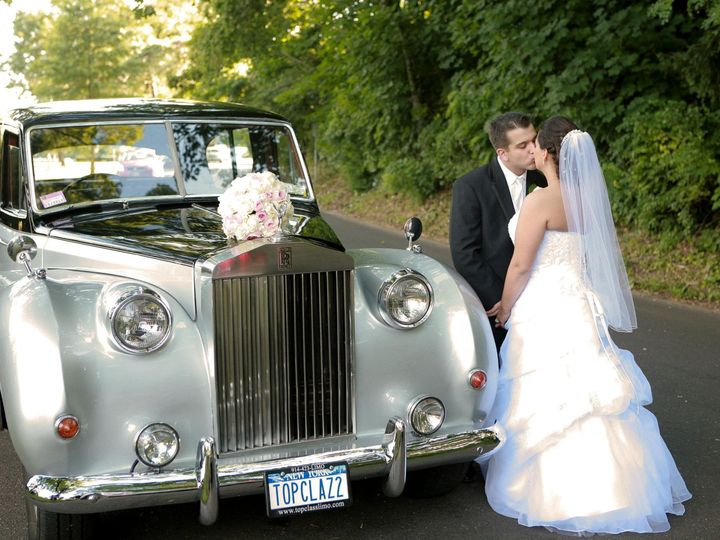 Tmx 1454359695282 Black 7 Yonkers, NY wedding transportation