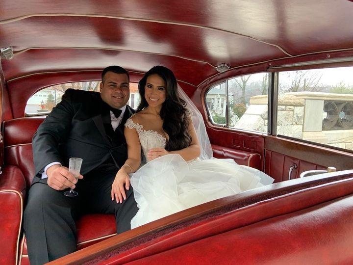 Tmx 59 Interior 51 106719 157833148310108 Yonkers, NY wedding transportation