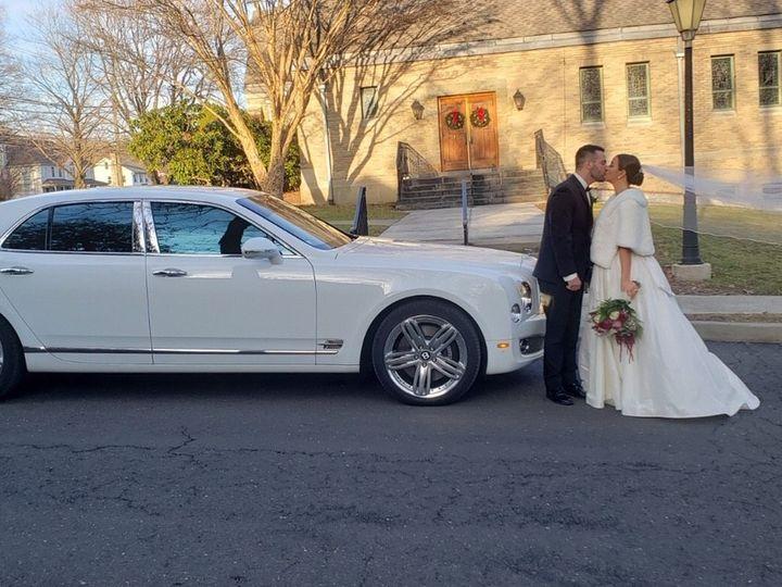 Tmx Benley Kiss 51 106719 157833162393977 Yonkers, NY wedding transportation