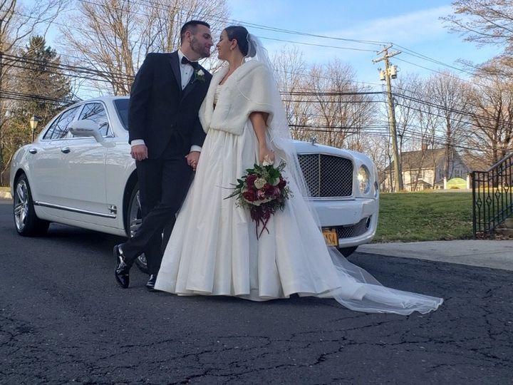 Tmx Bentley Bride 51 106719 157833105242351 Yonkers, NY wedding transportation