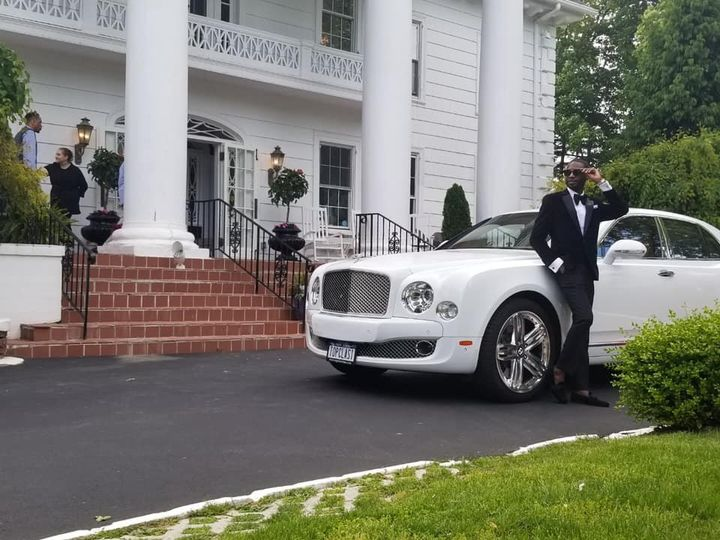 Tmx Bentley Model 51 106719 1571320157 Yonkers, NY wedding transportation