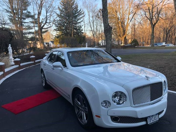 Tmx Bentley Red Carpet 51 106719 1571320157 Yonkers, NY wedding transportation