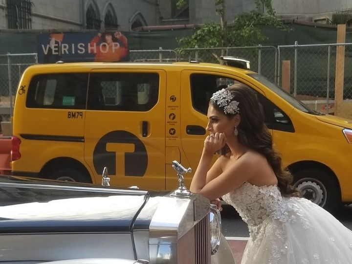 Tmx Img 9871 51 106719 1571320158 Yonkers, NY wedding transportation