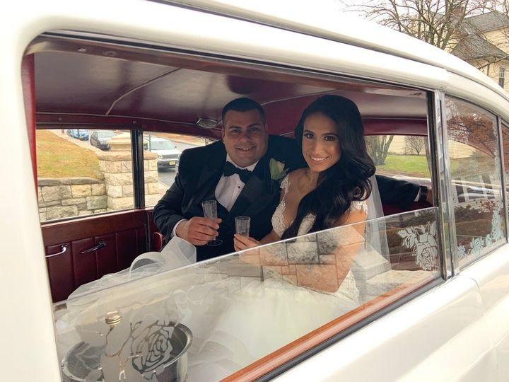 Tmx Interior Princess 51 106719 157833144955151 Yonkers, NY wedding transportation