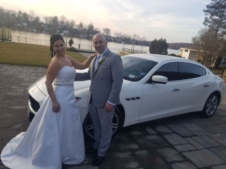 Tmx Maserati 51 106719 157833122498754 Yonkers, NY wedding transportation